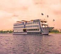 Cairo, Nile Cruise and Sharm 10 days