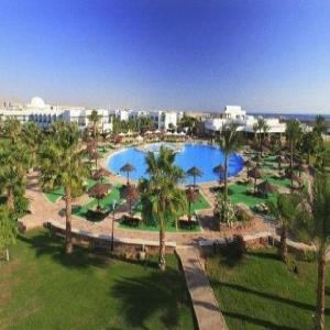 Coral Beach Rotana Resort Montazah