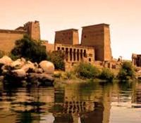 Nile Temples