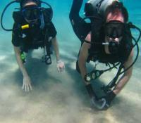 Taba Diving