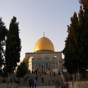 رحلة القدس 2015